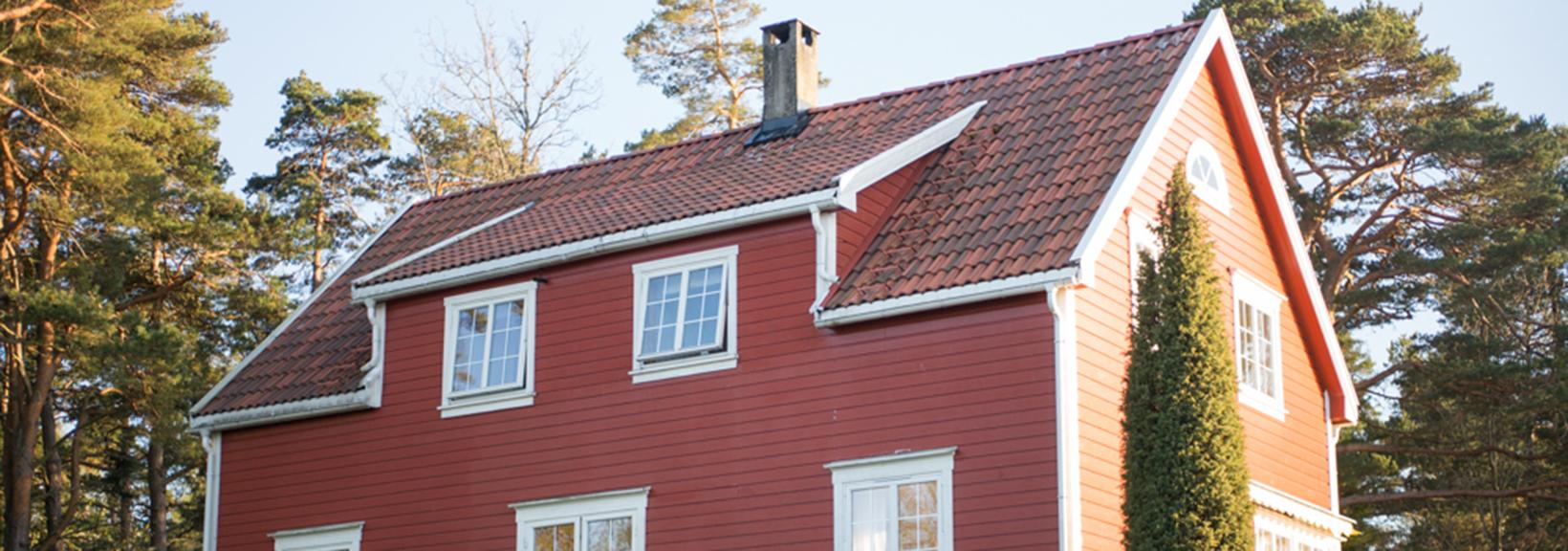 Selgers opplysningsplikt ved salg av brukt bolig. Foto: Glenn Ulrik Halvorsen